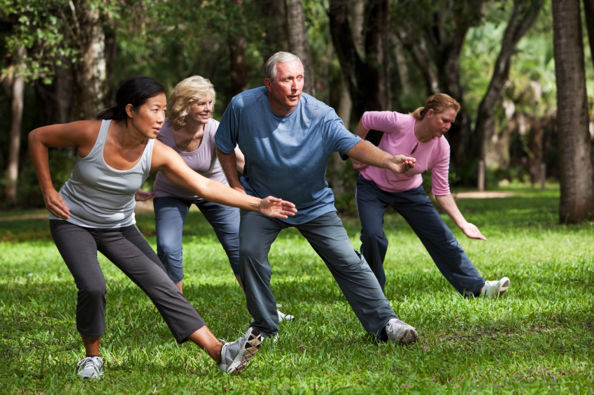 How to Choose Exercise That Strengthens Senior Dogs foto