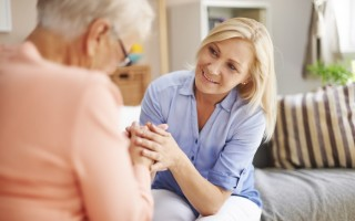 Avoiding Caregiver Burnout
